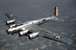 Aircraft – Hangar Thirteen